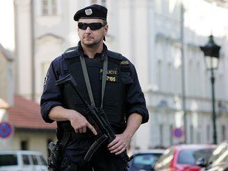 Proč útoky v Česku? A právě v Praze?