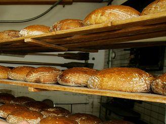 Chléb, pe�ivo