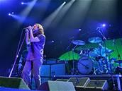 Pearl Jam - koncert v Praze
