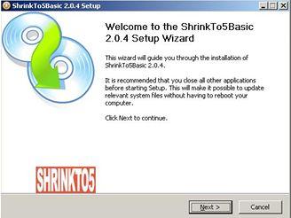 ShrinkTo5