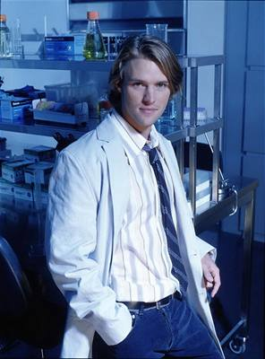 Kliknutím zobrazíte větší formát - Jesse Spencer - seriál Dr. House