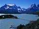 Patagonie, Cuernos del Paine