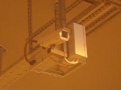 Valík - kamerová detekce