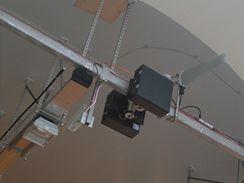 Valík - anténa mobilních operátorů