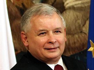 Policista Kaczynski přišel kvůli jménu o místo
