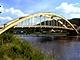 Most ve Štěchovicích