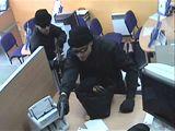 Přepadení banky v červnu 2006