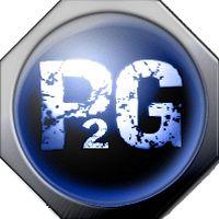 PeerGuardian - logo