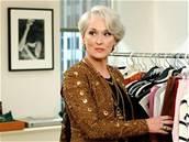 Meryl Streepová - Ďábel nosí Pradu