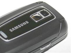 Samsung X650 recenze