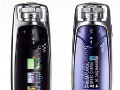 Sony NW S60x a 70x
