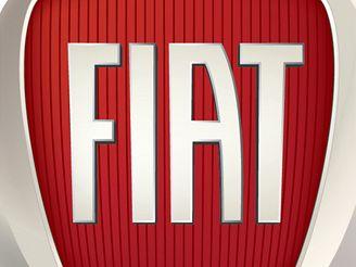Nové logo Fiatu