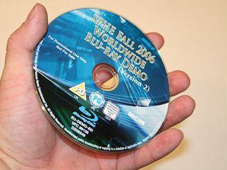 Ochrana disků Bluray prolomena
