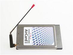HSDPA modemy