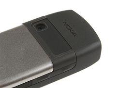 Nokia E50 recenze