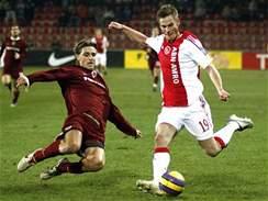 Sparta - Ajax: Drobný - Rosenberg