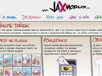 Jaxmobilem.cz
