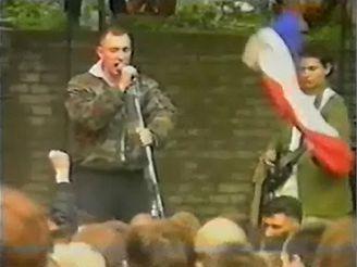 50 nejdivnějších českých hudebních videí