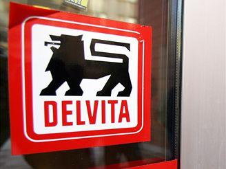 Billa kupuje Delvitu