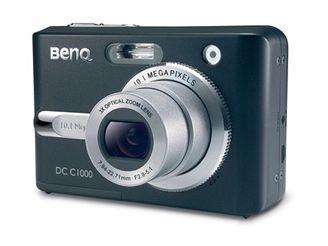 Digitální fotoaparát Benq DC C1000