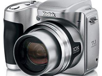 Digitální fotoaparát Kodak EasyShare Z710