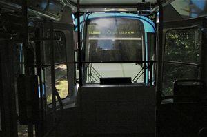 Provoz může být zajišťován jedním nebo dvěma vozy ve vlaku