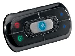 Motorola T605 HF