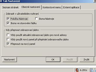 IE tab for Firefox