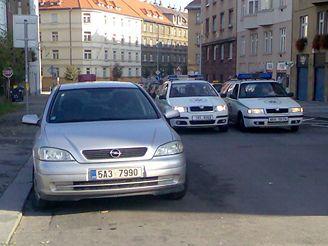 Policie radí: jak parkovat