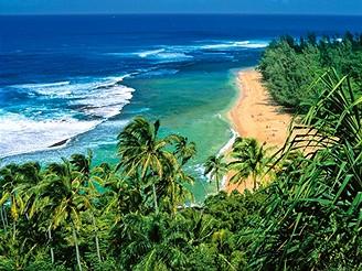 Havaj, Kee