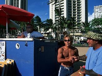Havaj, Waikiki