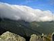 Chopok z Pálenice (1654 m) nad Vajskovskou dolinou