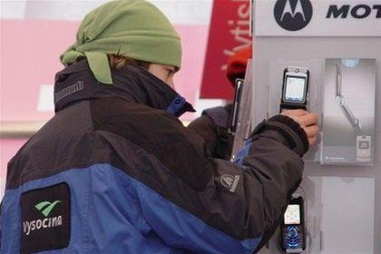 Vodafone RU