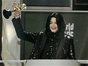World Music Awards - Michael Jackson