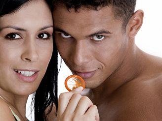 Tři kondomy