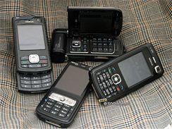 Nokia N70, N73, N80 a N93 Internet Edition