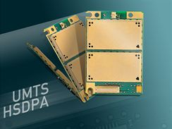 HSDPA modul Siemens