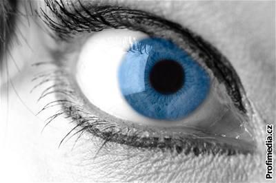 Kliknutím zobrazíte větší formát - Barevné kontaktní čočky