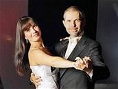 Star Dance... když hvězdy tančí - Tereza Kostková a Marek Eben
