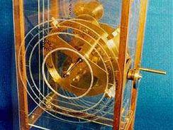 Mechanismus z Antikythery