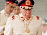 Augusto Pinochet - výročí puče