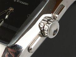 Hodinky Sony Ericsson Bluetooth Watch MBW-100