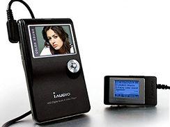 iAudio x5