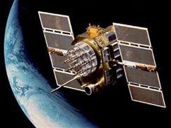 Navigační systém Galileo