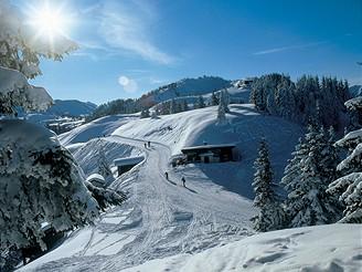 Kitzbühel, Tyrolsko