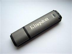 Kingston DataTraveler Secure