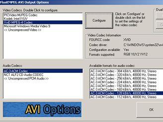 Jak převést video z DVD rekordéru do AVI