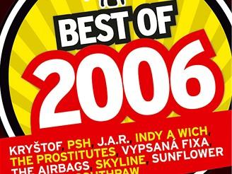 Filter - cover CD leden 2007