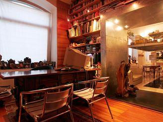 Jak bydlí architekt Alberto Di Stefano