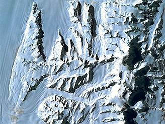 Ellsworthovo pohoří